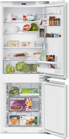 V-ZUG Kühlschrank Futura Nero Links